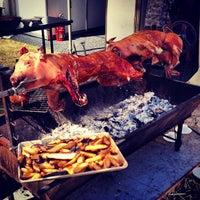3/16/2013 tarihinde Kae Yen W.ziyaretçi tarafından Taste of Sydney'de çekilen fotoğraf