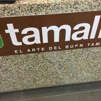 Photo prise au Tamalli par Rodolfo B. le12/15/2015