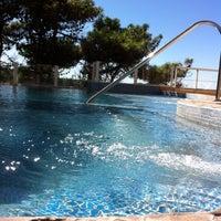 Foto tomada en Jaina Resort & Spa por Micaela S. el 4/18/2014