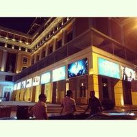 Nizami Kino Mərkəzi Baki Baki