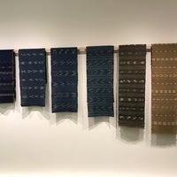 9/1/2017 tarihinde Joe G.ziyaretçi tarafından Textile Museum of Canada'de çekilen fotoğraf