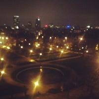 Photo prise au Square Ambiorix par Zosia Z. le12/13/2012
