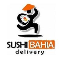 Foto tomada en Sushi Bahia Delivery por Sushi B. el 6/20/2013