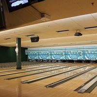 Снимок сделан в Park Tavern Bowling & Entertainment пользователем Park Tavern Bowling & Entertainment 3/10/2014