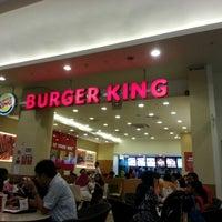Foto scattata a Burger King da no n. il 12/3/2012