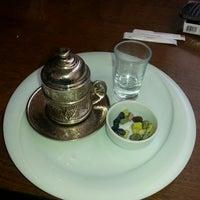Foto diambil di Cafe Marpuç oleh Yasmel A. pada 1/15/2014