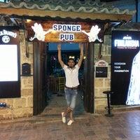 Photo prise au Sponge Pub par Ertugrul D. le6/21/2013