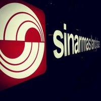 Sinarmas Land Plaza Tower 2 - Menteng - Jl  Mh Thamrin kav