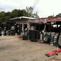 Amigos Tire Shop >> Los Amigos Tire Shop Columbus Ga