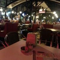 Das Foto wurde bei Diesel Diner von Seda Ş. am 7/14/2013 aufgenommen