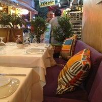 8/1/2013 tarihinde Serap G.ziyaretçi tarafından Fuego Cafe & Restaurant'de çekilen fotoğraf