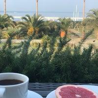 Foto tirada no(a) Palm Wings Ephesus Beach Resort & Spa por Gamze Ç. em 11/11/2018