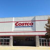 Costco Wholesale - Southeast Nashua - 311 Daniel Webster Hwy