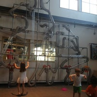 Photo taken at Children's Museum of Phoenix by Ginger L. on 7/4/2013