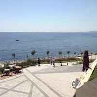 6/23/2013 tarihinde Zeynep D.ziyaretçi tarafından Aqua Florya'de çekilen fotoğraf
