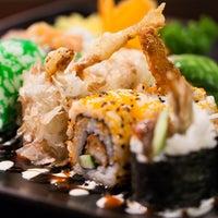 Foto scattata a Banyi Japanese Dining da Banyi Japanese Dining il 9/16/2014