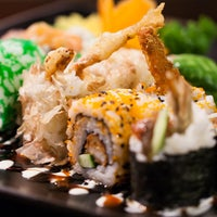 Снимок сделан в Banyi Japanese Dining пользователем Banyi Japanese Dining 9/16/2014