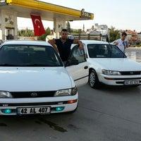 Photo prise au Soil Cindayı Petrol par AHMET A. le8/7/2016