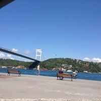 7/4/2013 tarihinde Hasan I.ziyaretçi tarafından Bebek Sahili'de çekilen fotoğraf