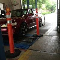 Washington State Emissions Testing Station - South Auburn