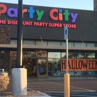 Party City - 7285 Arroyo Crossing Pkwy
