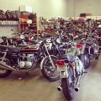 Vintage Honda CB - 2 tips from 8 visitors