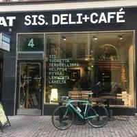 8/29/2017 tarihinde Marco M.ziyaretçi tarafından SIS. Deli + Café'de çekilen fotoğraf