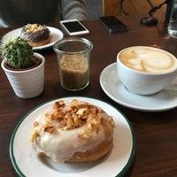 Photo prise au Brammibal's Donuts par Berlin I. le10/27/2016