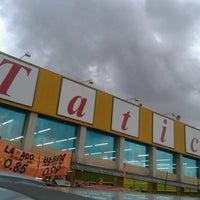 f72739b58 Foto tirada no(a) Supermercados Tatico por Bianca L. em 2 14 ...