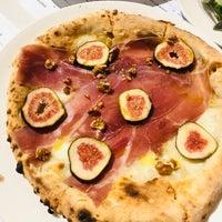 7/11/2021에 Audrey H.님이 Pizza Fabbrica에서 찍은 사진