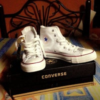 e7ec1bb26ca079 ... Photo taken at Converse Factory Outlet by EJ A. on 9 28 2013 ...
