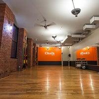 11/26/2013にChalk GymsがChalk Gymsで撮った写真