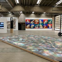 12/28/2019 tarihinde Nina G.ziyaretçi tarafından Museum of Contemporary Art Tucson'de çekilen fotoğraf