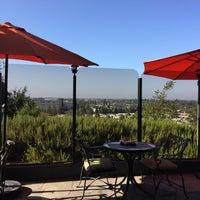Nectar Lounge - Hotel Bar in Santa Rosa