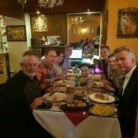 Das Foto wurde bei Indian Restaurant Ganesha von Ralf J. am 3/29/2016 aufgenommen