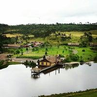 12/29/2012 tarihinde Allan M.ziyaretçi tarafından Rio do Rastro Eco Resort'de çekilen fotoğraf