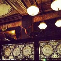 Das Foto wurde bei The Breslin Bar & Dining Room von Rich K. am 10/11/2012 aufgenommen