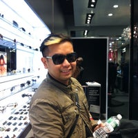 efc9f522e52 ... Photo taken at Sunglass Hut by Jhocef M. on 12 24 2013