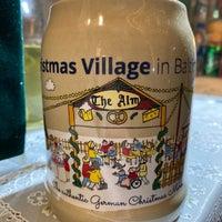 Das Foto wurde bei Christmas Village in Baltimore von Nicole M. am 12/13/2019 aufgenommen