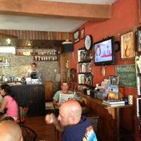 7/27/2013에 Saul R.님이 Casasola Café & Brunch에서 찍은 사진
