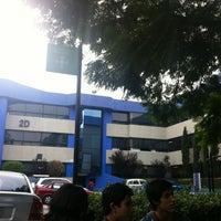 Foto tomada en Facultad de Ingeniería por Cyn R. el 8/6/2013