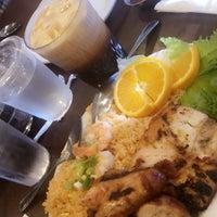 9/10/2018 tarihinde Erin A.ziyaretçi tarafından Thai Original BBQ & Restaurant'de çekilen fotoğraf
