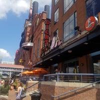 Dicks dock restaurant