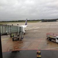 Photo prise au Terminal A par Michael R. le10/25/2012