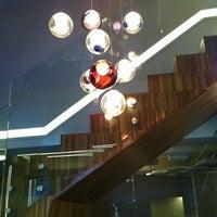 Das Foto wurde bei Restaurante IO von Adriana L. am 12/4/2012 aufgenommen