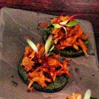 Снимок сделан в JU Bistrot + Bar пользователем Chef Enrique P. 8/14/2013