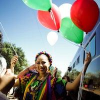Das Foto wurde bei Jose Cuervo Express von Jose Cuervo Express am 6/26/2013 aufgenommen