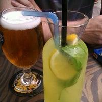 6/27/2013 tarihinde Akya A.ziyaretçi tarafından Olympos Cafe & Bar'de çekilen fotoğraf