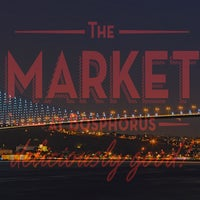 7/8/2013にThe Market BosphorusがThe Market Bosphorusで撮った写真