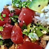 Foto tirada no(a) Salt Life Food Shack por Moriah M. em 11/9/2012